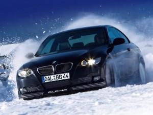 BMW-Alpina-B3 Bi-Turbo