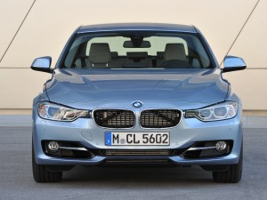 BMW ActiveHybrid 3 -15