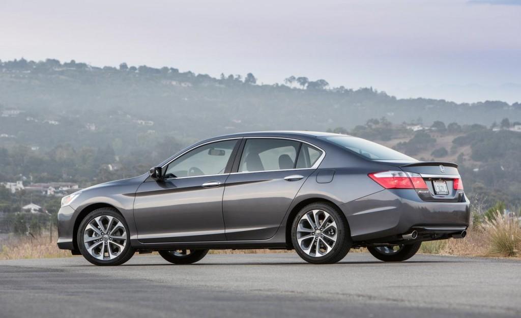 Honda Accord 2013-13