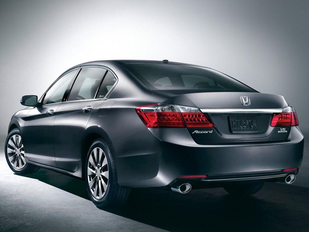 Honda Accord 2013-4