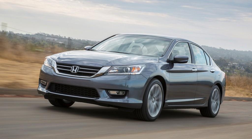 Honda Accord 2013-7