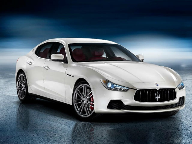 Maserati Ghibli-2