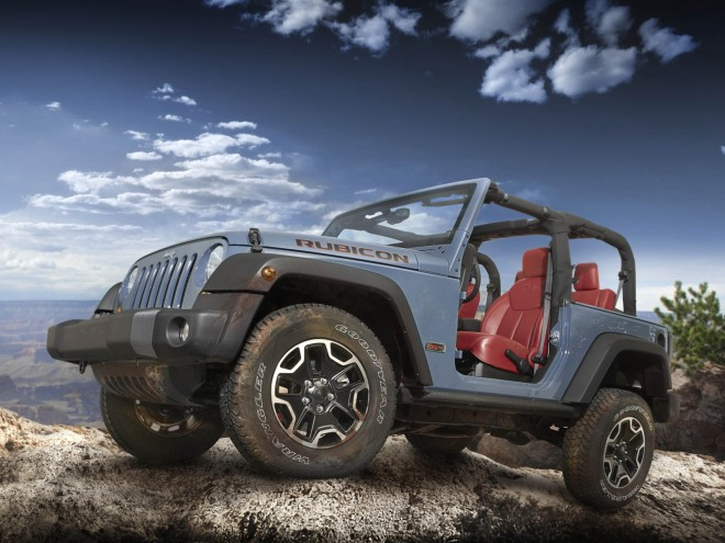 Wrangler Rubicon 10th Anniversary -12