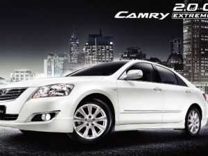 Camry Extremo 2.0G