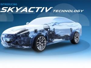 Sky Activ  -13