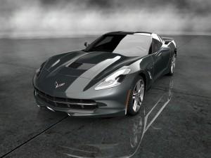 Corvette Stingray 2014 -3