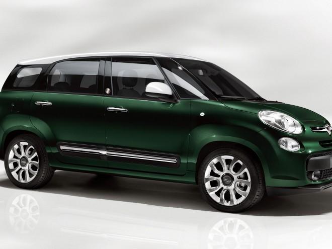 Fiat 500L Living -1