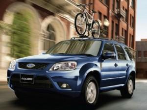 all new  Ford Escape
