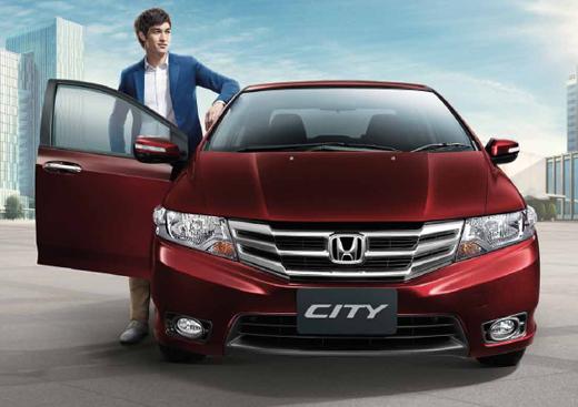 Honda City -5