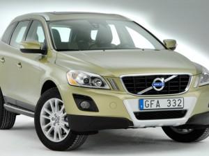 Volvo XC60 6-PACK  +5