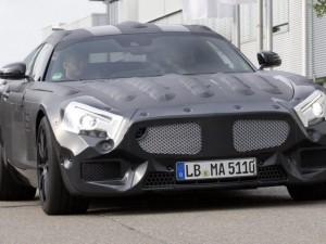 Mercedes-Benz SLC-2
