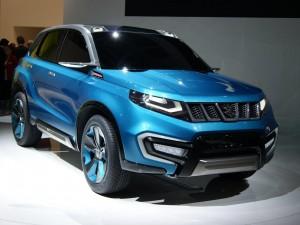 Suzuki iV-4 Concept-3