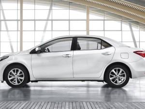 Toyota Corolla Altis 2014-2
