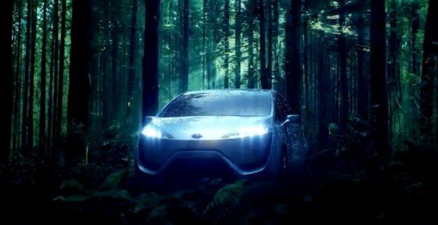 Toyota-FCV-R