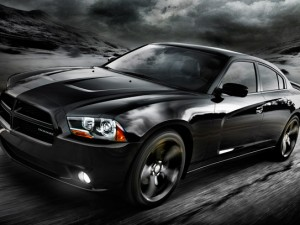 DODGE CHARGER BLACKTOP-3