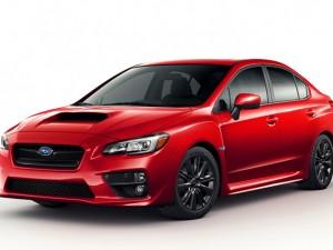Subaru WRX 2014-2