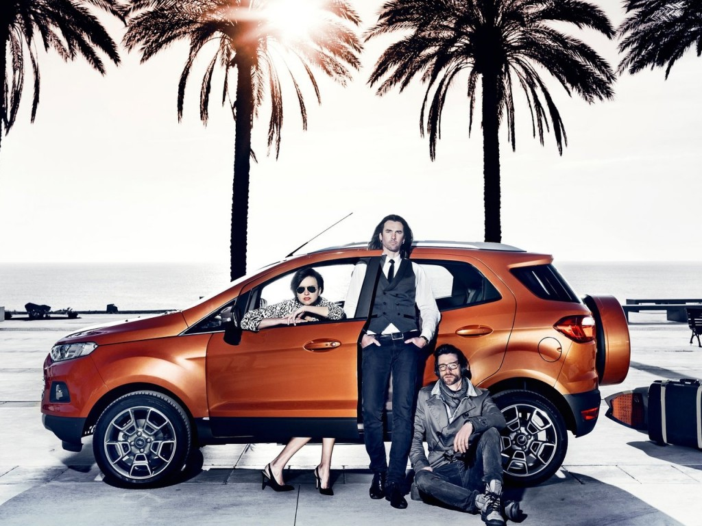 Ford EcoSport -3
