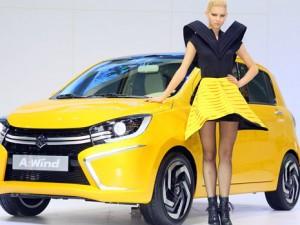 Suzuki AWind