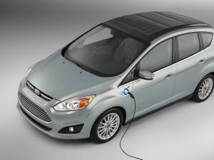 Ford C-MAX Solar Energi-2