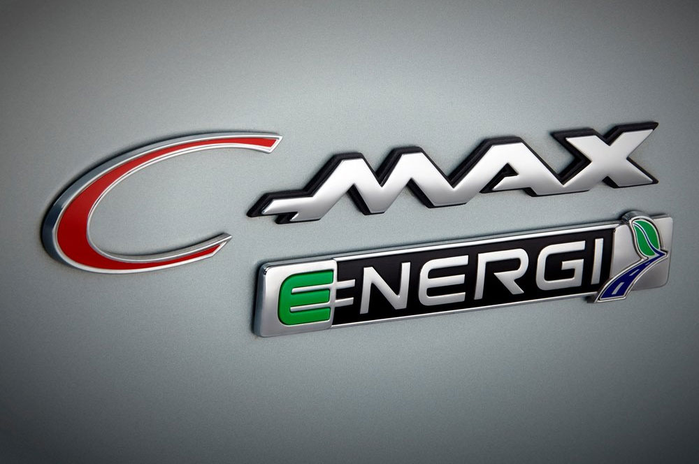 Ford C-MAX Solar Energi-3