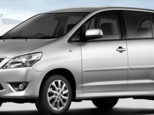Toyota Innova-6
