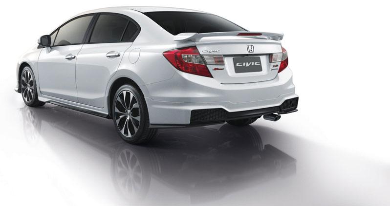 Honda Civic 2014-2