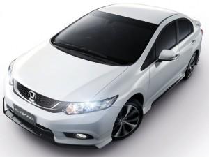 Honda Civic 2014 -4