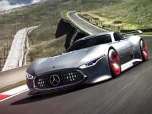 Mercedes-Benz AMG Vision Gran Turismo Racing Series-2