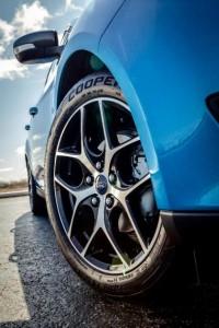 Ford Focus Minor Change-12