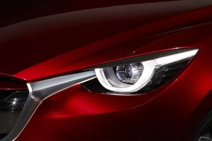 Mazda Hazumi Concept-3