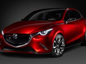 Mazda Hazumi Concept-8