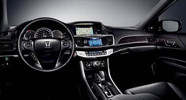 Honda Civic 2014-11