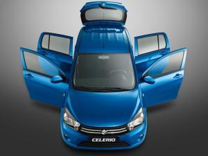 Suzuki Celerio-5