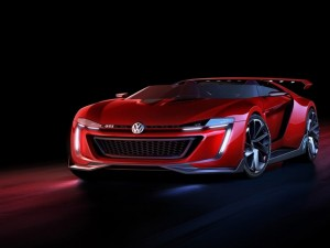 VW Golf GTI Concept -6