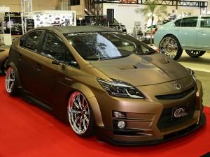 Kuhl Racing  Toyota Prius-13