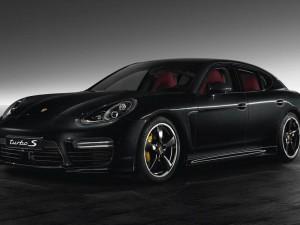 Panamera Turbo S Porsche Exclusive-5