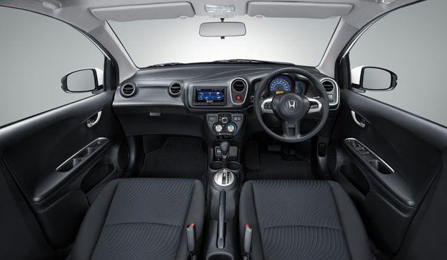 Honda Mobilio-5