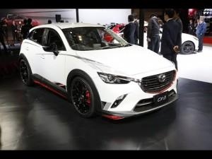Mazda Demio Racing Concept 2015-5