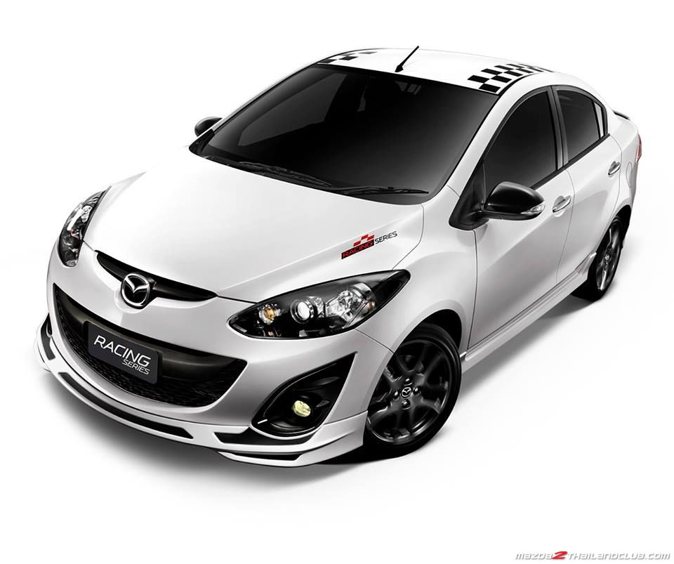 mazda demio racing concept 2015 | car.loginlike