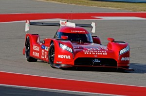 GT-R LM Nismo Racer -4