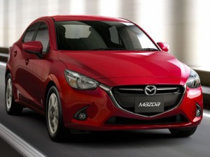 Mazda 2 SKYACTIV-11