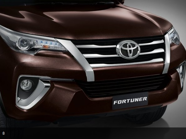 All New Fortuner-12