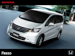 Honda freed-66