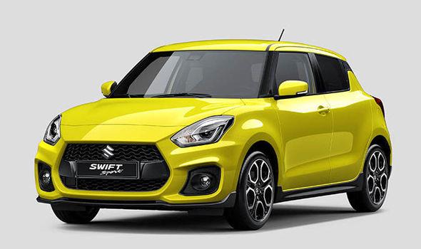 Suzuki-Swift-Sport-2017