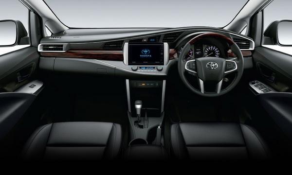 Toyota Innova Crysta-5
