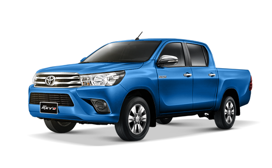 Toyota Revo-2