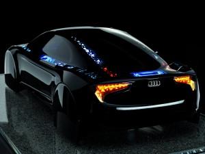 Vorabend der Jahrespressekonferenz 2012 /?Blick in die Zukunft? (Audi-Visionen)